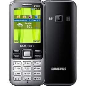 Feature Phone Samsung E3322I