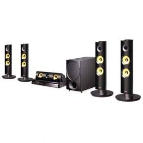 Home Theater LG DH6340P