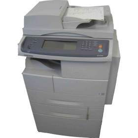 Printer All-in-One / Multifungsi Samsung SCX-6345N