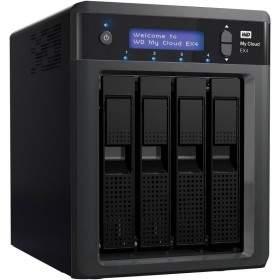 Western Digital My Cloud EX4 16TB