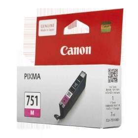 Tinta Printer Inkjet Canon CLI-751 Magenta