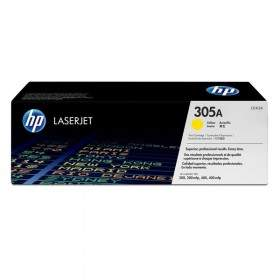 Toner Printer Laser HP 305A-CE412A