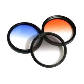 OpticPro Kit Gradual 62mm