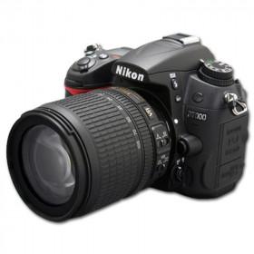 Nikon D7000 Kit 18-105mm