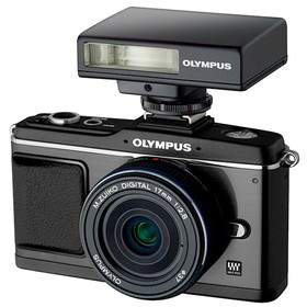 Olympus PEN E-P2 Kit