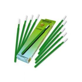 Visible Dust Corner Swab Green