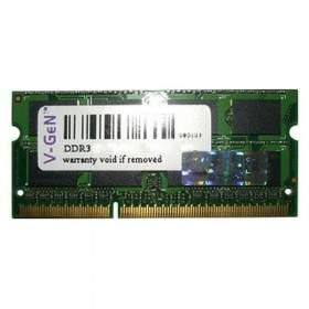 V-Gen 2GB DDR3 PC12800 SO-DIMM