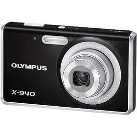 Kamera Digital Pocket Olympus X940