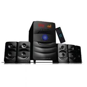 Home Theater MAYAKA MDVD-502