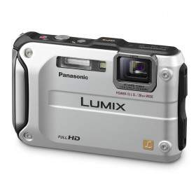 Panasonic Lumix DMC-TS3/FT3
