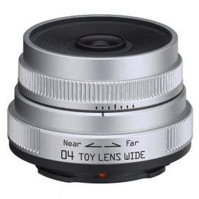 Pentax Toys 04 Toy 6.3mm f/7.1 Wide-Angle