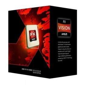 Processor Komputer AMD FX-8320 Vishera