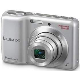 Kamera Digital Pocket Panasonic Lumix DMC-LS5