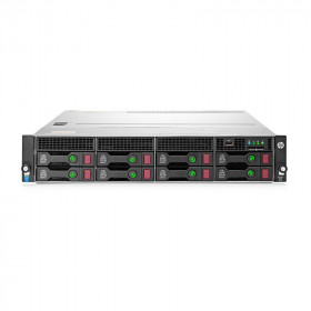 HP ProLiant DL80 G9 641-B21 LFF Ety