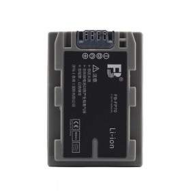 Baterai Kamera fbdianchi Rechargeable Sony NP-FP70