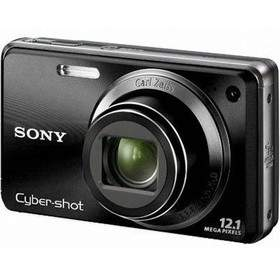 Kamera Digital Pocket Sony Cybershot DSC-W270