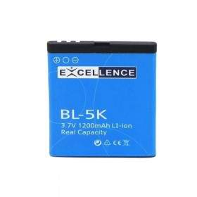 Baterai & Charger HP EXCELLENCE BL-5K