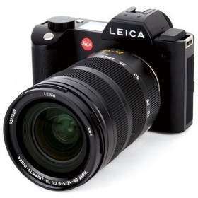 Mirrorless LEICA SL