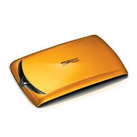 Harddisk HDD Eksternal Silicon Power Stream S10 500GB