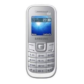 Feature Phone Samsung Keystone 2 E1205
