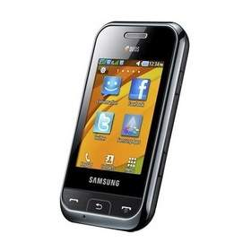 Feature Phone Samsung E2652 Champ Duos
