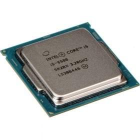 Processor Komputer Intel Core i5-6500
