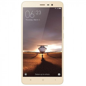 HP Xiaomi Redmi Note 3 RAM 2GB ROM 16GB