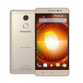 HP Panasonic Eluga Mark