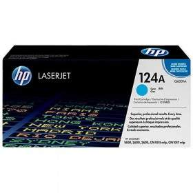 Toner Printer Laser HP 124A-Q6001A