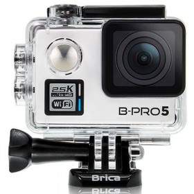 Action Cam Brica B-Pro 5 Alpha Plus