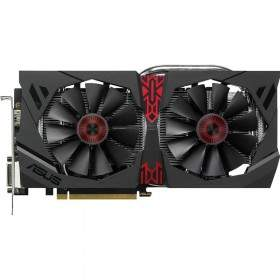 ASUS STRIX R9 380 4GB DDR5
