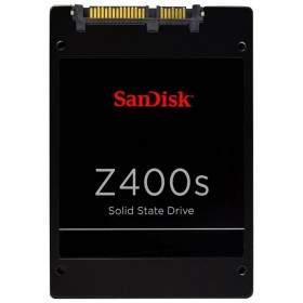 Harddisk Internal Komputer SanDisk Z400s 128GB