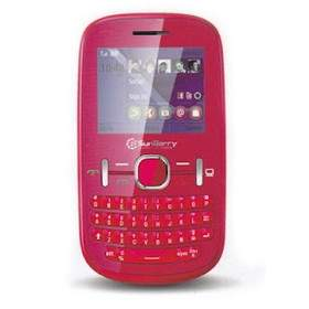 HP SUNBERRY S33
