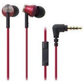 Audio-Technica ATH-CK330iS