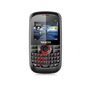 HP TAXCO mobile W7