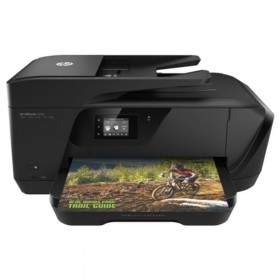Printer All-in-One / Multifungsi HP OfficeJet 7510 Wide Format