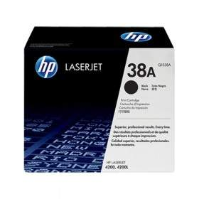 Toner Printer Laser HP 38A-Q1338A