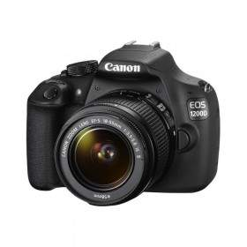 Canon EOS 1200D Kit 18-55mm + 55-250mm
