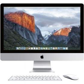 Desktop PC Apple iMac MK142ID / A