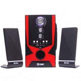 Home Theater GMC 888E