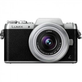 Mirrorless Panasonic Lumix DMC-GF8 12-32mm