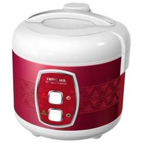 Rice Cooker & Magic Jar Yong Ma MC-4450