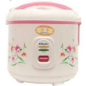 Rice Cooker & Magic Jar Miyako MCM-507