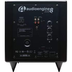 Audioengine S8
