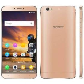 HP Gionee S6 Pro