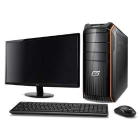 Desktop PC Acer Aspire Predator G3620