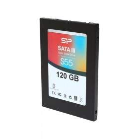 Silicon Power SSD Power Slim S55 120GB