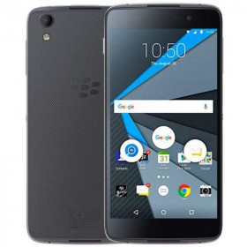 HP BlackBerry DTEK50