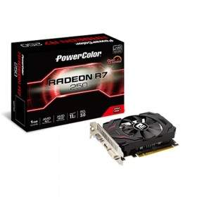 PowerColor R7 250 2GB GDDR5 OC