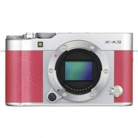 Fujifilm X-A3 Body Only